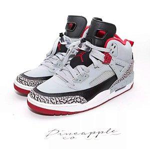 "Nike Air Jordan Spizike ""Wolf Grey"""