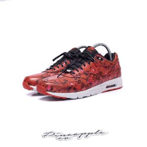 "Nike Air Max 1 Ultra City Pack ""Shanghai"""