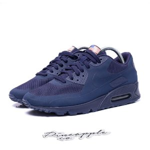 "Nike Air Max 90 Hyperfuse Independence Day ""Blue"""