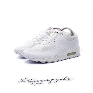 "Nike Air Max 90 Hyperfuse Independence Day ""White"""