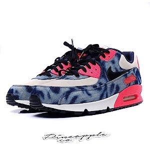 "Nike Air Max 90 ""Washed Denim"""