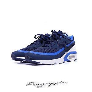 "Nike Air Max Bw Ultra ""Navy/Hyper Cobalt"""
