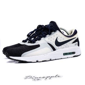 "Nike Air Max Zero OG ""White/Blue"""