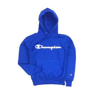"CHAMPION - Moletom Reverse Weave ""Blue"""