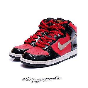 "Nike Dunk High ""DJ AM"""