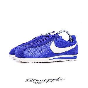 """Nike Classic Cortez Textile """"Concord"""" -NOVO-"""