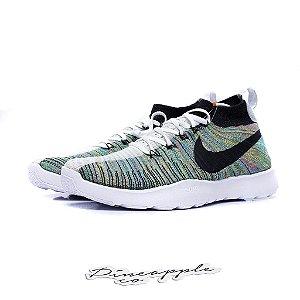 """Nike Free Train Force Flyknit Tisci """"Multicolor"""""""