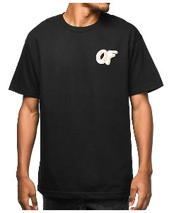 "ODD Future - Camiseta Box Of Donuts ""Black"""