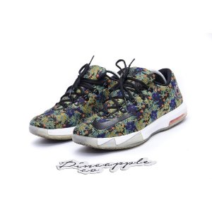 "Nike KD 6 EXT ""Floral"""