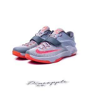 "NIKE - KD 7 ""Calm Before the Storm"" -USADO-"