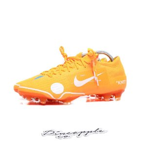 "Nike Mercurial Vapor 360 x Off-White ""Orange"" (2018) -NOVO-"