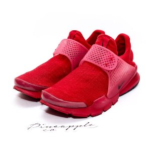 "NIKE - Sock Dart SP Independence Day ""Red"" -USADO-"