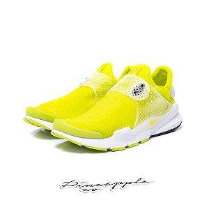 "Nike Sock Dart SP ""Neon Yellow"""