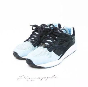 "Puma Trinomic XS850 X Solebox ""Adventure Pack"""