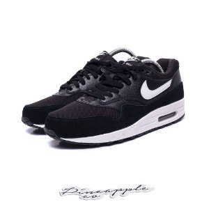 "Nike Air Max 1 Essential ""Black/White"""