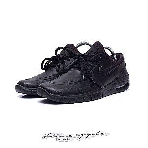 """Nike SB Stefan Janoski Max """"Triple Black"""""""