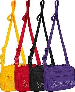 ENCOMENDA - SUPREME - Bolsa Shoulder Bag FW18