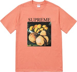 ENCOMENDA - SUPREME - Camiseta Still Life