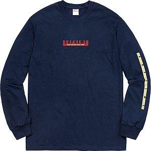 ENCOMENDA - SUPREME - Camiseta 1994