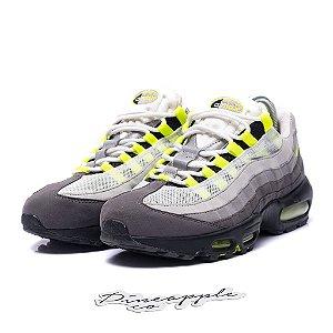 """Nike Air Max 95 OG """"Neon"""" (2015)"""