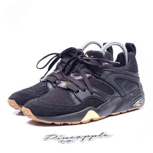 "Puma Blaze of Glory x Careaux ""Black"""