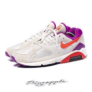 "Nike Air Max 180 ""Laser Crimson/Magenta"" (2013)"