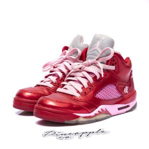 "Nike Air Jordan 5 Retro ""Valentines Day"""