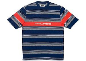 """PALACE - Camiseta Class """"Navy"""""""