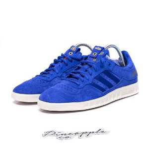 "adidas Consortium Handball Top x Footpatrol x Juice ""Blue"""