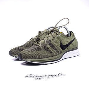 "Nike Flyknit Trainer ""Olive"""