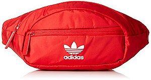 "adidas - Pochete National Waist Pack ""Red"""