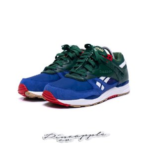 Reebok Ventilator x 24 Kilates 10th Anniversary