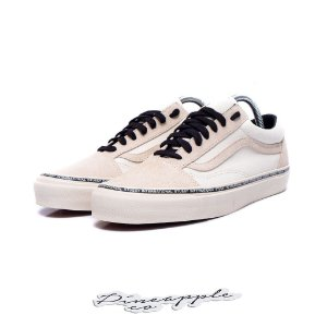 "VANS x STUSSY - Old Skool LX ""Birch"" -NOVO-"