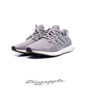 "adidas Ultra Boost ""Wool Grey"""