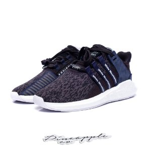 "adidas EQT Support Future x White Mountaineering ""Navy"""