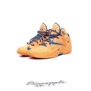 "Nike LeBron 11 ""Knicks"""