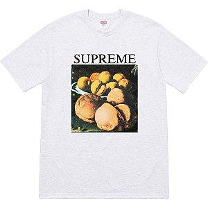 """SUPREME - Camiseta Still Life """"White"""""""