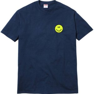 "SUPREME - Camiseta Whatever ""Navy"""