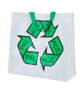 PALACE - Sacola Bag For Life Media