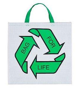 PALACE - Sacola Bag For Life Média