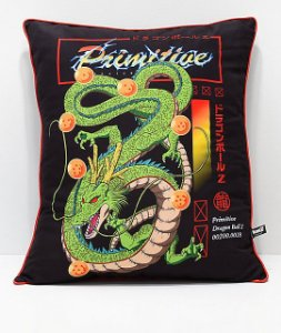 Primitive x Dragon Ball Z - Travesseiro Shenron Throw