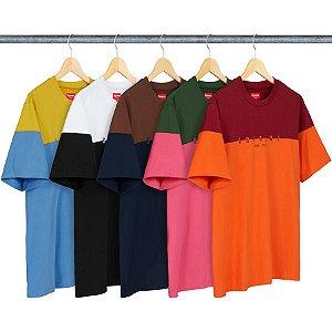 ENCOMENDA - SUPREME - Camiseta Split