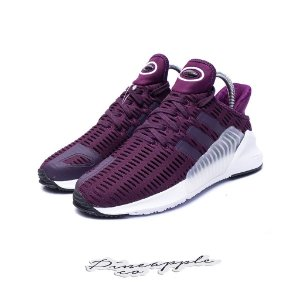 "adidas Climacool 02/17 ""Red Night"""