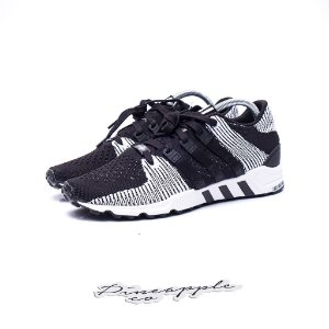 "adidas EQT Support RF PK ""Core Black/White"""