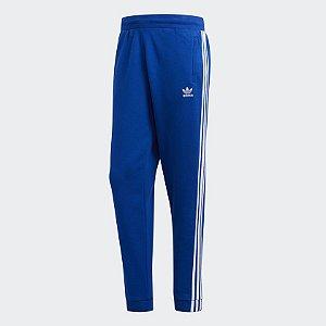 """adidas - Calça 3-Stripe """"Blue"""""""