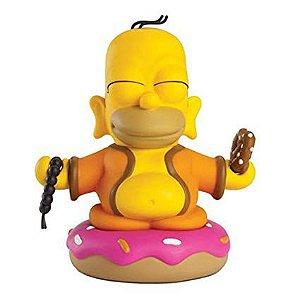 Kidrobot - Homer Buddha