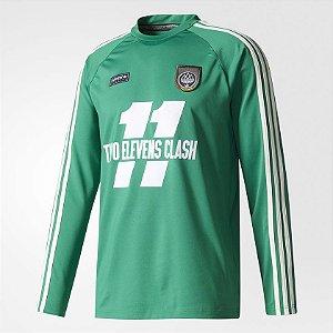 "adidas - Camiseta 2ELEVENS ""Green"""