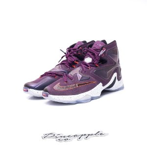 "NIKE - LeBron 13 ""Written In The Stars"" -USADO-"