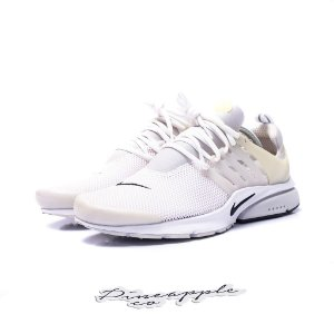 "Nike Air Presto BR ""White/Grey"""