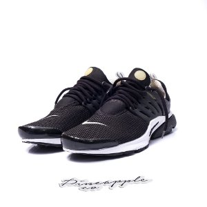 "Nike Air Presto BR ""Black/White"""